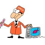Katrs Latvijas iedzīvotājs, kurš vēlējās pārliecināties, ka viņa dators nav inficēts vai arī izārstēt jau iegūtos vīrusus – šā gada 27.martā varēja saņemt valsts apmaksātu datora pārbaudi pie Datorologa. Šis […]