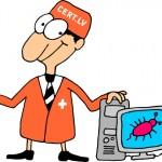 Trešdien, 2014.gada 26.martā, E-prasmju nedēļas ietvaros, Informācijas tehnoloģiju drošības incidentu novēršanas institūcija (CERT.LV) rīko ikgadējo Datorologa akciju, kuras ietvaros katrs Latvijas iedzīvotājs, var saņemt bezmaksas datora pārbaudi pie Datorologa. Šis […]