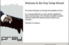 Rakstā tiek aplūkots pazudušo ierīču meklēšanas programmas Prey bezmaksas variants. Raksts ietilpst rakstu sērijā par bezmaksas datordrošības programmatūru. Ievadraksts un […]