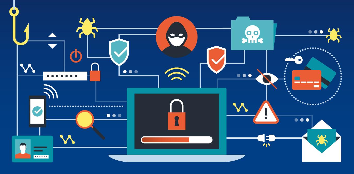 Sadarbībā ar ES Tīklu un informācijas drošības aģentūru (ENISA) un globālo kiberdrošības iniciatīvu APSTĀJIES. PADOMĀ. PIESLĒDZIES. (STOP. THINK. CONNECT.) šogad kiberdrošības mēneša ietvaros tapusi vizuāli informatīva infografika par pikšķerēšanu. Pikšķerēšana […]
